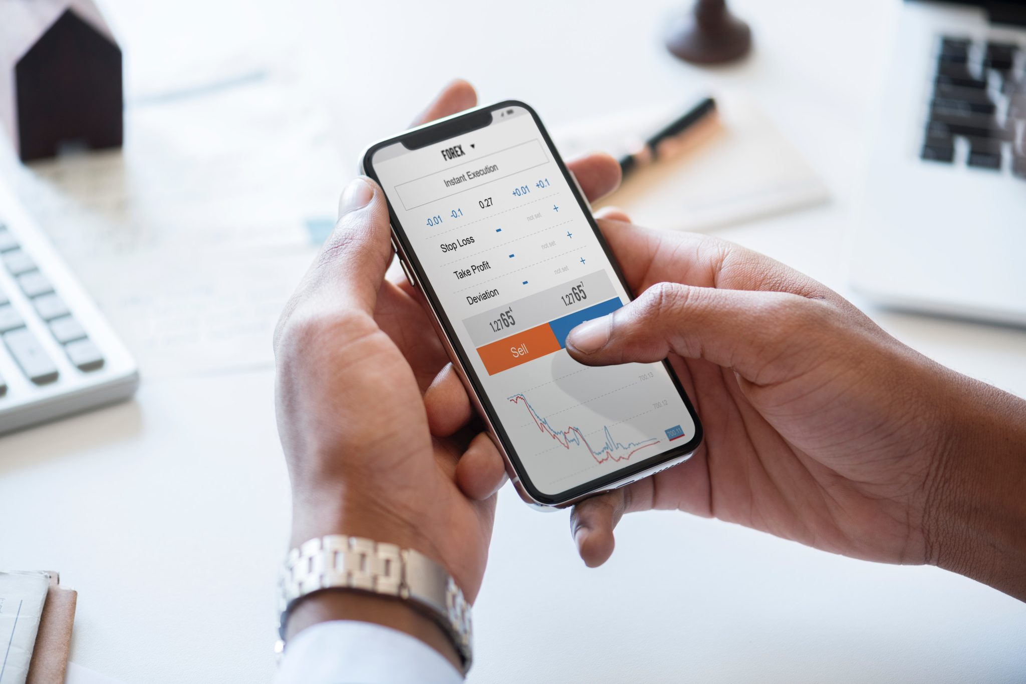 What Apps Are Best For Investment Advice & Investing